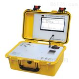 DCS在线型天然气分析便携式气相色谱仪