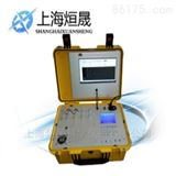 GC-8850便携式 自动型天然气分析气相色谱仪