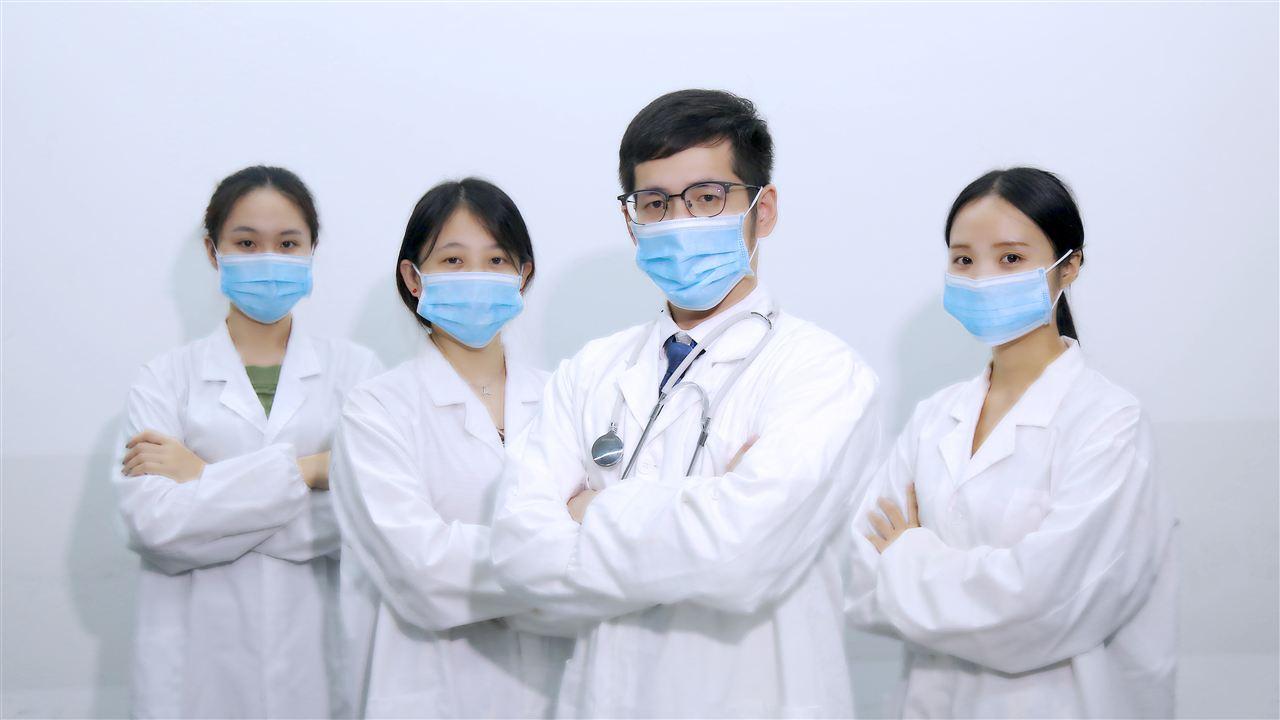 新冠病毒标准物质获批 试剂盒质量获得保障