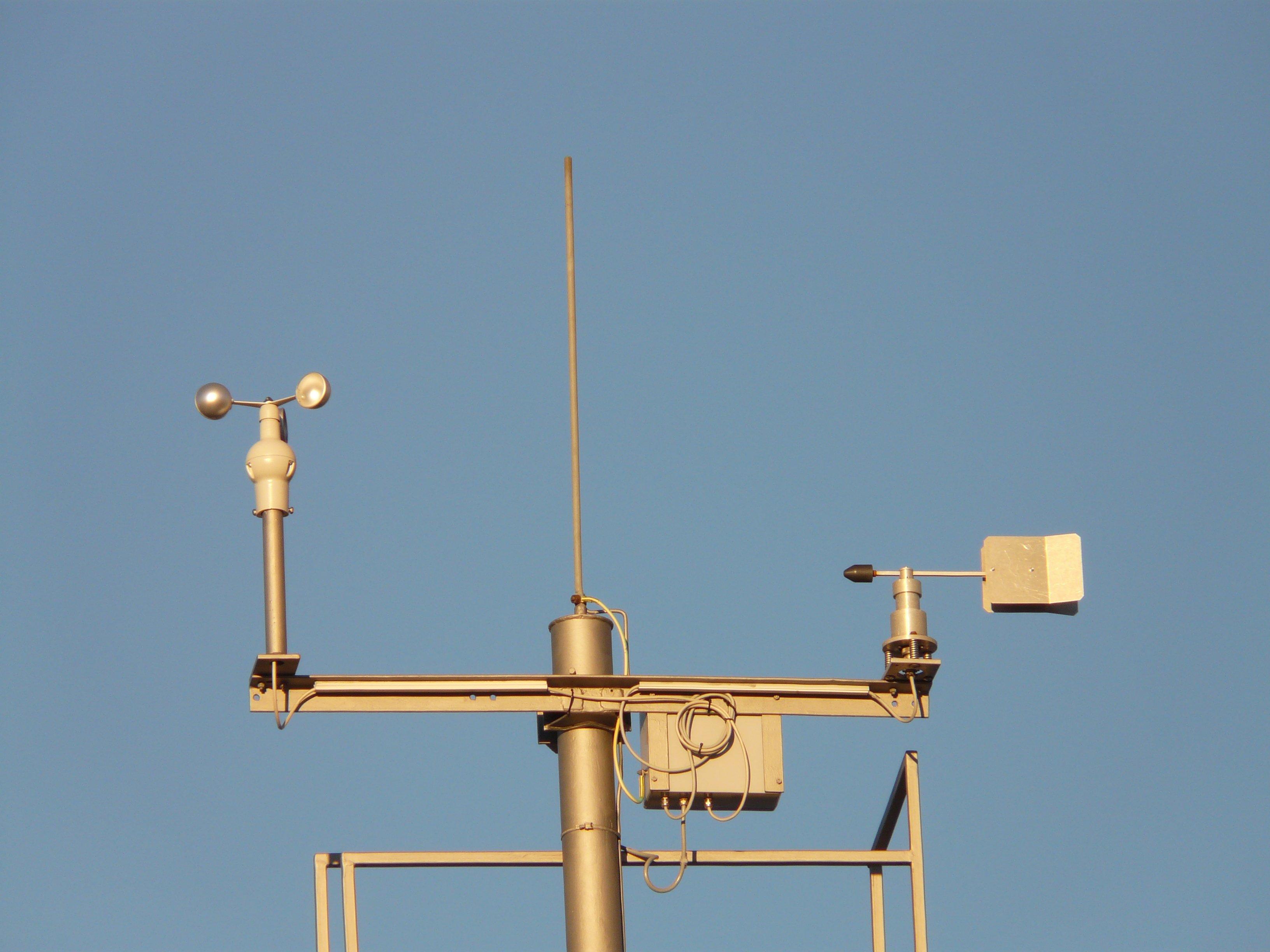 告别人工 地面气象观测将实现全面自动化