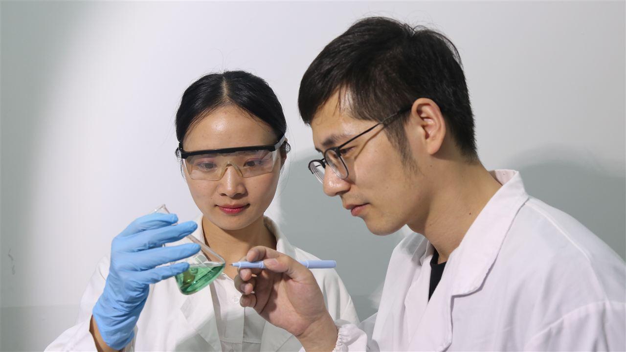 中国计量科学研究院采购毛细管电泳仪系统
