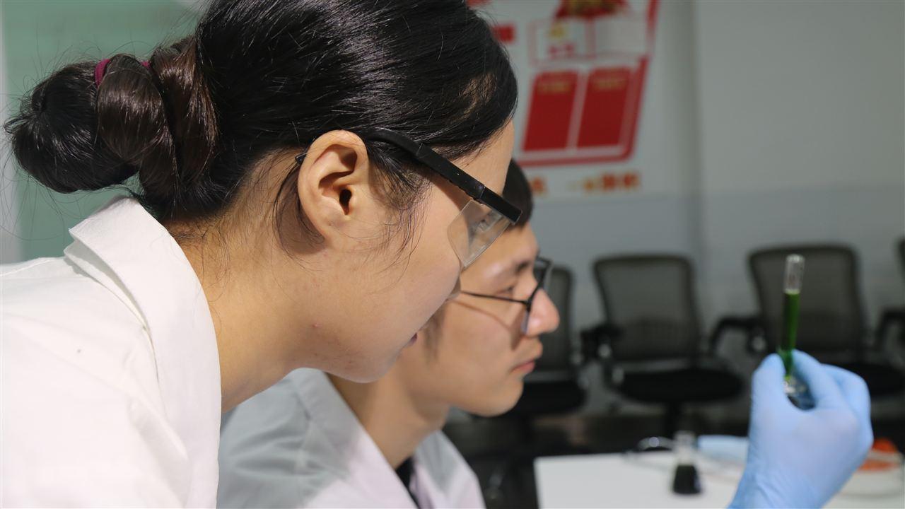 青岛华元中标应急管理部中心仪器采购项目