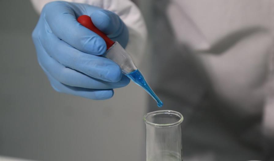 拒绝毒绘本 科学仪器可以做哪些