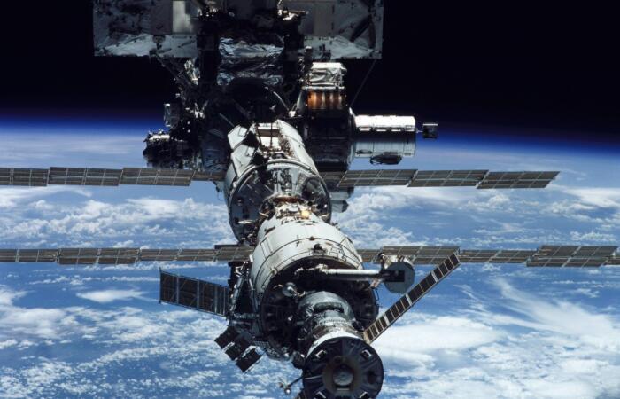 太空站出现毒气 空气分析追踪溯源